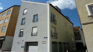 Schöne 2- Zimmerwohnung in top Lage Ingolstadt Zentrum mit Balkon und TG