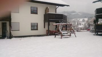 Günstiges Mehrfamilienhaus in Spiegelau