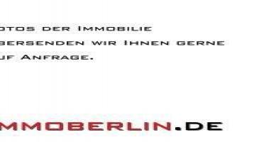 IMMOBERLIN.DE - Gelegenheit! 470 m²-Baugrundstück in wohnlicher Lage