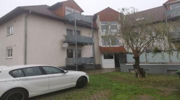 Großzügige 3 ZKDB mit Balkon in angenehmer Wohnlage