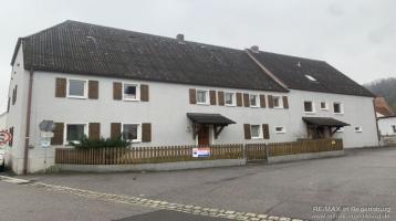 Ein Haus wie ein Schweizer Taschenmesser! Kombiniertes Wohn/Bürohaus zur individuellen Nutzung