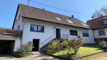 Einfamilienhaus in Stupferich mit Garten + großer Terrasse
