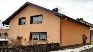 Renovierungsbedürftiges Haus bei Helmbrechts
