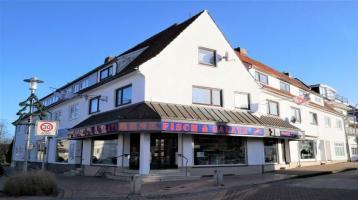 Gewerbefläche! Fischgeschäft mit Restaurant und 2 Wohnungen im Zentrum nur ca. 100 Meter vom Ostseestrand!