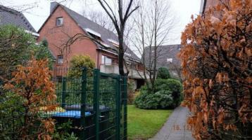Sehr schöne Maisonette Wohnung ca. 80 m² im Alsterdorf zu verkaufen = 560.000,- €