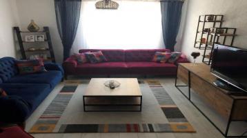 Wunderschöne 4 Zimmerwohnung in zentrale Lage