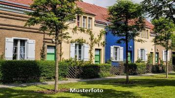 Zwangsversteigerung Haus, Wolferborner Straße in Wächtersbach