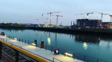 Social Investoren aufgepasst: 55 m² Wohnung in der HafenCity für einen blinden Mieter