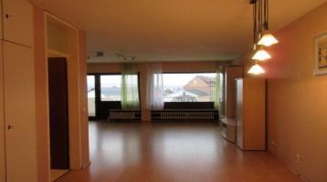 3,5 Zimmer Wohnung in der Nordstadt