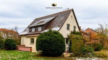Gemütliches Einfamilienhaus mit schönem Garten in Gerlingen - Schillerhöhe