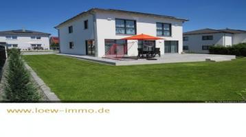 Modernes Einfamilienhaus der Extraklasse in Ansbach Eyb zu verkaufen!