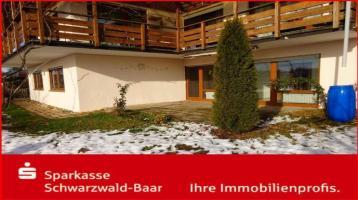 Geräumige 4-Zimmer-Terrassenwohnung
