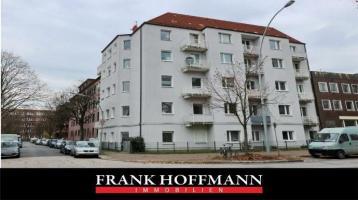"**Gesellschaftsanteile zu verkaufen** 2 Zi. Wohnung am ,,Biedermannplatz"""
