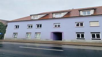 Mehrfamilien Haus in best Lage