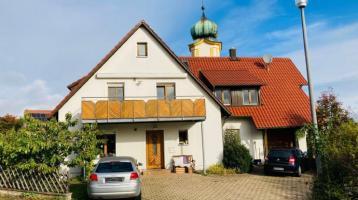Edelsfeld - Zweifamilienhaus