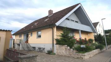 Großzügiges Wohnhaus in Gunzenhausen