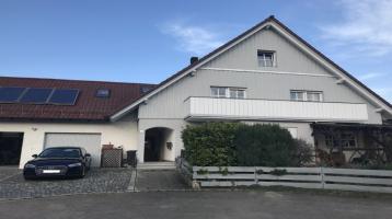 Viel Platz für die Familie, große Doppelhaushälfte in Wartenberg