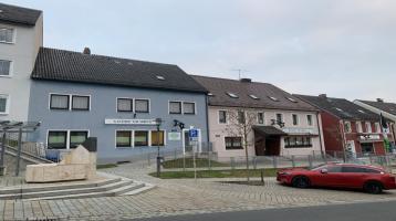 2 Häuser auf 2.452 qm Grund in Ortsmitte - ehemalige Gaststätte mit Fremdenzimmern - Renditeobjekt oder Sprung in die Selbständigkeit