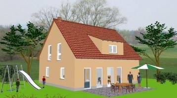 Jetzt zugreifen! - Neubau Einfamilienhaus zum günstigen Preis in Merkendorf