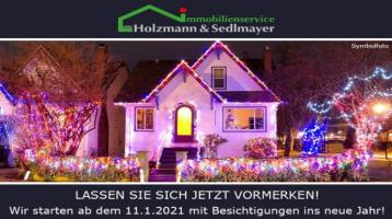 VORANKÜNDIGUNG: Familienfreundliches Eigenheim mit perfekter Verkehrsanbindung