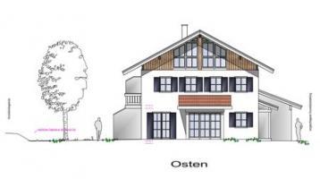 Wunderschön gelegene Doppelhaushälfte DH Süd/Ost (rechts) Provisionsfrei