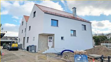 Bezug ab Frühjahr 2021! Moderne Neubau-Doppelhaushälfte in beliebter Lage von Freising