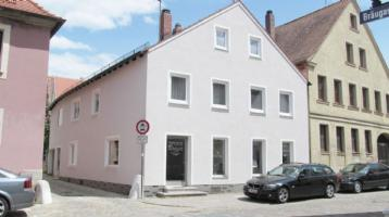Schönes Wohn- und Geschäftshaus mit vielen Möglichkeiten (NEU 360 Grad Rundgang)