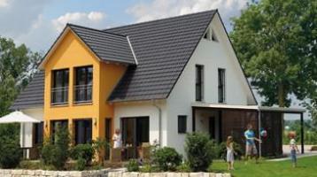 Modernes , freigeplantes Einfamilienhaus sucht seinen Besitzer !