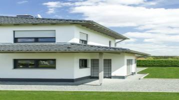 Einfamilienhaus mit 474 m² Baugrundstück am Coburger Stadtrand