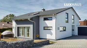 LUXHAUS - IHR absolutes Lieblingshaus ....