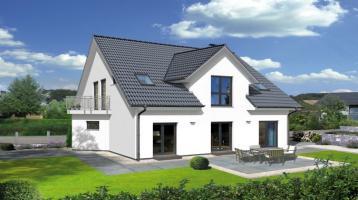 Wohnen in Stadtnähe - Ihr neues Eigenheim in Diebach