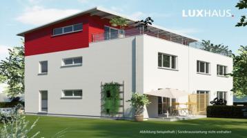 Luxhaus - Doppelhaus = Ihr absolutes Energiesparhaus!