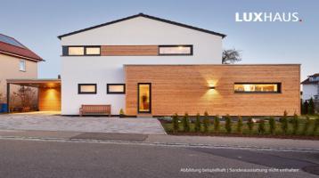 Luxhaus - Modernes Landhaus - Das wird Ihr absolutes Wohlfühlhaus!