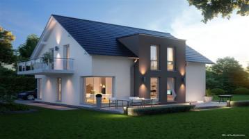 Grundstück mit individuell planbarem Traumhaus - Einzug in 2021