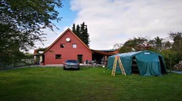 Einfamilienhaus mit 857 m² Grundstück in Garching an der Alz