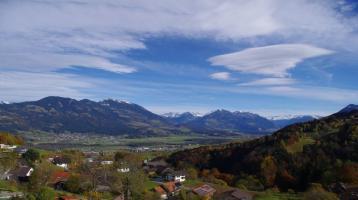 Hochwertige Villa im Vierländereck Österreichs nähe Bodensee