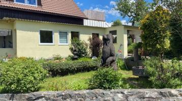 Provisionsfrei - EFH mit Garten & Scheune für die große Familie