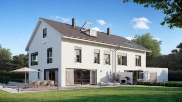 E & Co.- Projektion Doppelhaus in hochwertiger Ausstattung (Smart-Home u.v.m.)