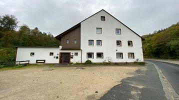 großzügiges Mehfamilienhaus in Simmelsdorf