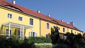 Zwangsversteigerung Haus, Alte Straße in Tettau