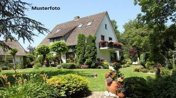 Zwangsversteigerung Haus, Würzburger Straße in Höchberg