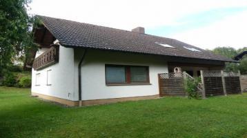 Gelegenheit in Thannhausen - Zweifamilienhaus mit viel Potential in ruhiger Lage