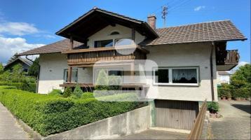 Einfamilienhaus in Babenhausen