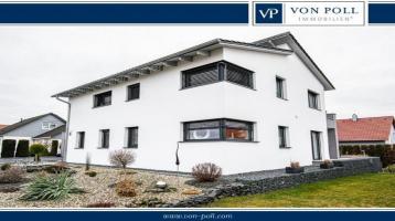 Exclusive Immobilie mit hochwertiger Ausstattung in ruhiger Lage!