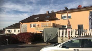 2-Familienhaus mit 2 Garagen als Kapitalanlage zu verkaufen! Voll vermietet!