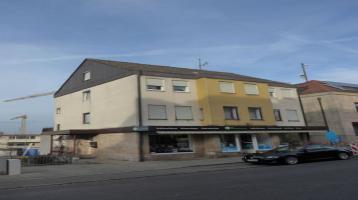 Wohn- und Geschäftshaus in Cadolzburg mit vielen Optionen