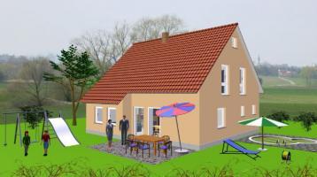 Jetzt zugreifen! - Neubau Einfamilienhaus zum günstigen Preis in Wassertrüdingen-Fürnheim