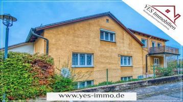 Renovierungsbedürftige Doppelhaushälfte mit viel Potential
