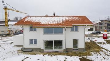 Einfamilienhaus KFW 55 in Dietmannsried/Überbach ***Neubau Erstbezug***