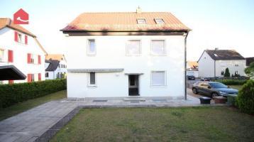 Mehrgenerationenhaus in Heroldsberg - 2 Küchen & 2 Badezimmer - Kernsaniert-
